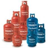 Gas Cylinders (For Hire)